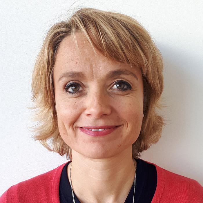 Dr Charlotte Flackhill